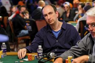 Эрик Сайдел - стоял у истоков покера