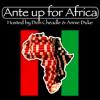 Ante Up for Africa – благотворительный турнир на WSOP