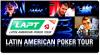 Карнавал в покере - Latin American Poker Tour