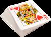 Казино против аферистов – борьба с меченными картами
