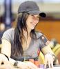 Оливия Бори - жемчужина покерной индустрии